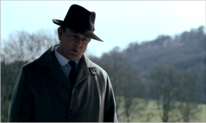 Lord Grantham Downton Abbey